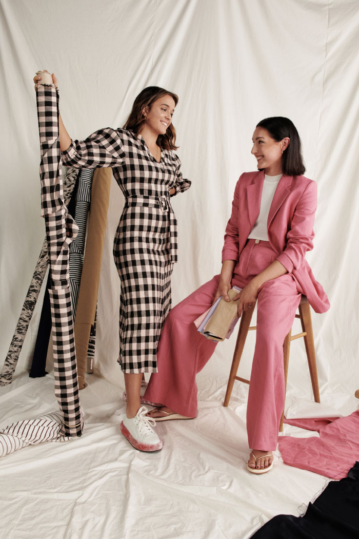 Behind the Spring 2020 Collection